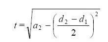 同步带传动计算